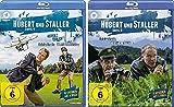 Hubert und Staller Staffel 4+5 [Blu-ray]