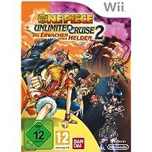 One Piece Unlimited Cruise 2 - Das erwachen eines Helden [Importación alemana]