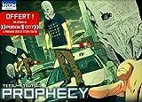 Coffret Prophecy - L'intégrale en 3 tomes