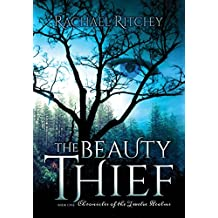 The Beauty Thief (Chronicles of the Twelve Realms)