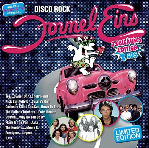 Formel Eins - Disco Rock [Clean]