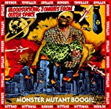 Monster Mutant Boogie (Reissue) [Vinyl LP]