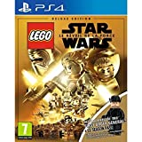LEGO Star Wars : Le Réveil de la Force - Deluxe Edition First Order General Jeu PS4