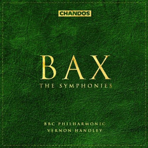 Bax, A.: Symphonies Nos. 1-7 /...
