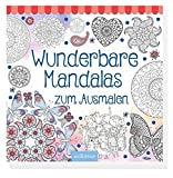 Wunderbare Mandalas zum Ausmalen