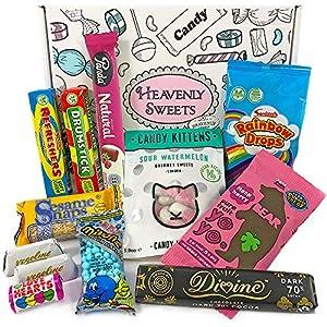 Heavenly Sweets Golosinas y Chocolate