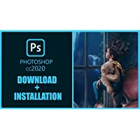 adobe photoshop CC 2020 software for windows 10 at discounted price