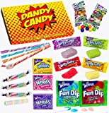 Wonka Sweets & Candy Gift Box - Perfect Affordable Gift For Any Occasion - Letterbox Friendly Gift Box Nestle