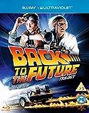Back To The Future - Trilogy [Edizione: Regno Unito] [Edizione: Regno Unito]