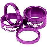 Hope Space Doctor Headset Spacer Pack Purple