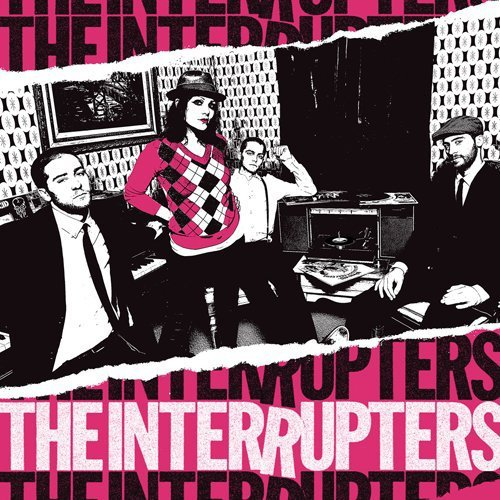 The Interrupters by The Interrupters