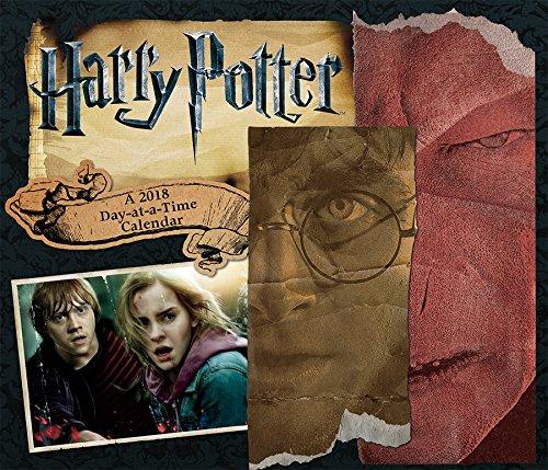 Harry Potter 2018 Calendar por Trends International