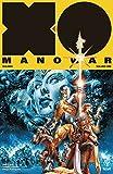 X-O Manowar 1: Soldier