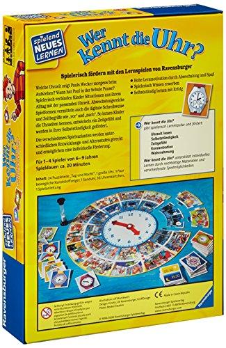 Ravensburger-25056-Wer-kennt-die-Uhr