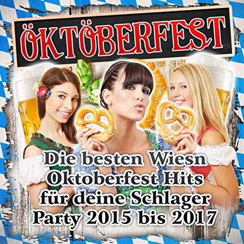 Die kleine Kneipe (feat. Öktöberfest) [Oktoberfest Mix 2015]