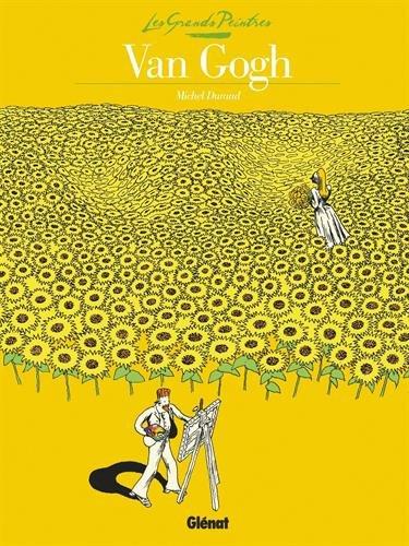 Les Grands Peintres - Van Gogh : Champ de blé aux corbeaux