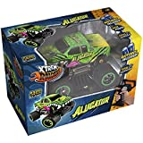 Xtrem Raiders-Alligator-Coche RC