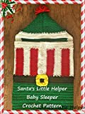 Santa's Little Helper Crochet Pattern (English Edition)