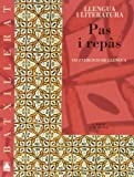 Petjada. Llengua catalana 1. Batxillerat - 9788430752423