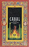 Cover of: CABAL | Clive Barker