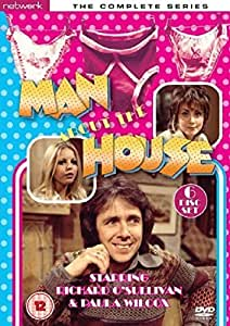 Man About the House - Complete Box Set [DVD]
