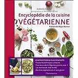 Encyclopedie de la cuisine végétarienne