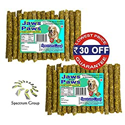 Spectrum Group An ISO 9001:2015 & HACCP Accredited Company - Money Saver Combo Pack Chicken + Chicken Munchies 450 g / 40 sticks (2 Packs)