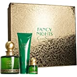 4 Pack - Jessica Simpson Fancy Nights 3-Piece Gift Set for Women 1 ea