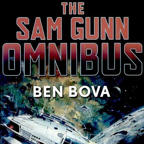 The Sam Gunn Omnibus  Audiolibri
