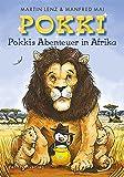 Pokki: Pokkis Abenteuer in Afrika
