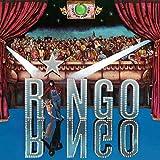 Ringo Starr: Ringo (Vinyl) [Vinyl LP] (Vinyl)