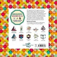 Origami-geometrici-10-modelli-modulari-facili-da-creare-Ediz-a-colori