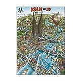 Wusel Puzzle Sonderangebot in der Tüte - Köln 120 Teile
