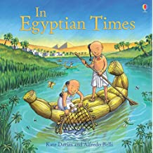 In Egyptian Times (Picture Books)