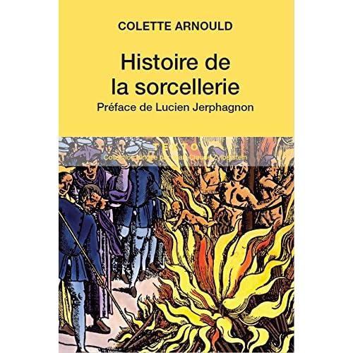 Histoire de la sorcellerie (Texto)