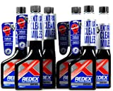 Redex Diesel Fuel System Cleaner 250ml Treatment Fuel Economy Car Care