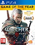 The Witcher 3: Wild Hunt - Game Of Th...