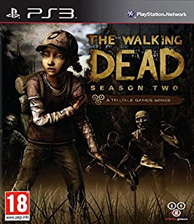 The Walking Dead : saison 2 FR by Walking Dead 2 Ps3 Fr (B00K8H5UHS) | Amazon price tracker / tracking, Amazon price history charts, Amazon price watches, Amazon price drop alerts