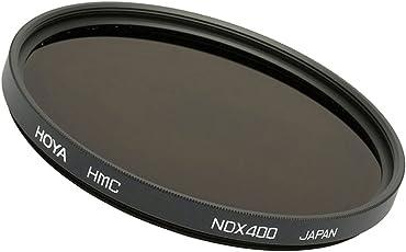Hoya 77mm Neutral Density ND-400 X 9 Stop Multi-Coated Glass Filter