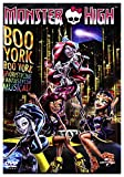 Monster High: Boo York, Boo York [DVD] [Region 2] (IMPORT) (Keine deutsche Version)