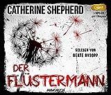 Der Flüstermann (Ein Fall für Laura Kern, ungekürzte Lesung auf 1 MP3-CD)