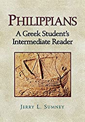 Philippians: A Greek Student's Intermediate Reader