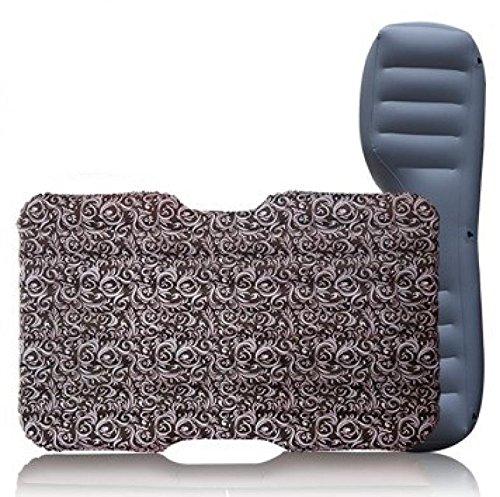 LC Oxford Coreano Di Alta Qualità Del Modello Di Stoffa Auto Gonfiabile Letto Letto Materasso Posteriore Materassi Letto,1