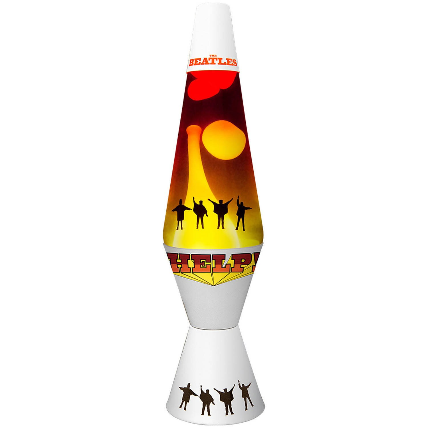 Lava Lamp The Beatles Lamp - Sea of Holes: Amazon.co.uk: Lighting