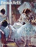 Degas, Danse, Dessin - Un hommage à Degas avec Paul Valéry