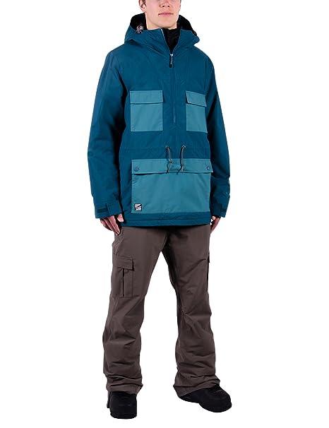 Nitro, Giacca Da Snowboard Uomo Bear: Amazon.it: Sport E Tempo Libero