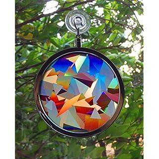 Suncatcher - Crystal Rainbow Fenster Suncatcher