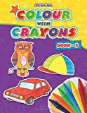 Colour with Crayons Part - 3
