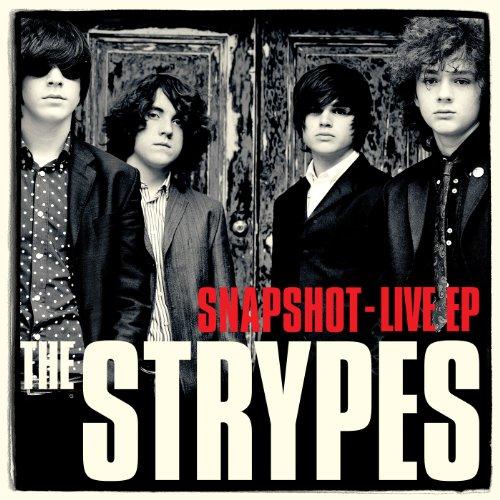 Snapshot (Artist Lounge EP)