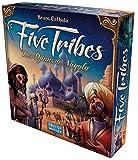 Asmodee–Gesellschaftsspiel–Five Tribes
